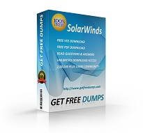 Solarwinds Scp 500 Dumps Get All Latest Solarwinds Certified