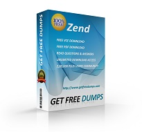 The zend php certification practice test book.